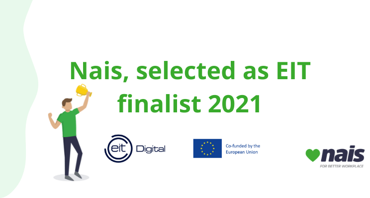 Nais EIT finalist